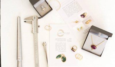 liat gilad jewelry