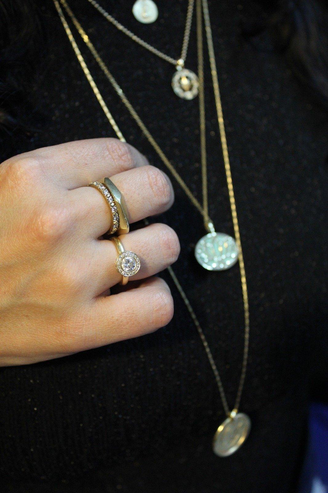 מה לעשות עם תכשיטים ישנים