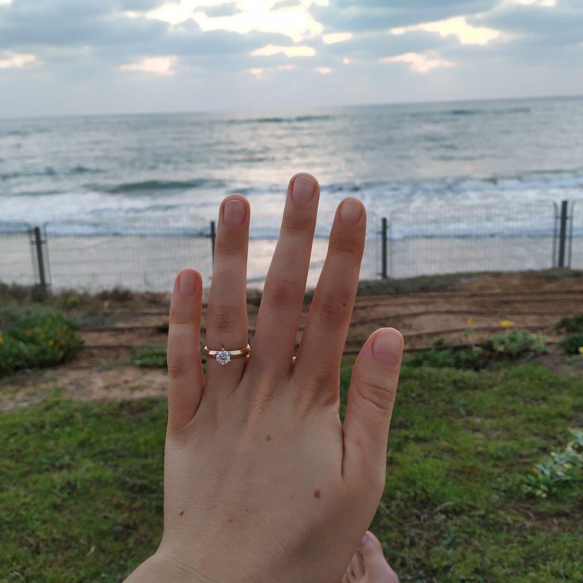 טבעת-יהלום-מעוצבת